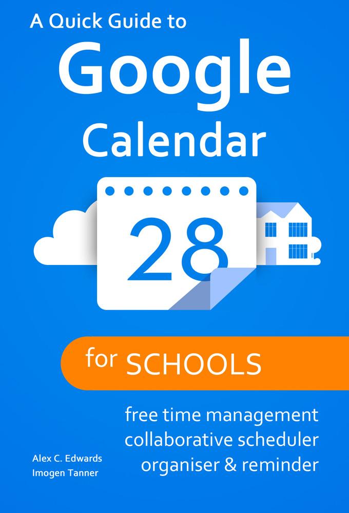Google Calendar For Schools