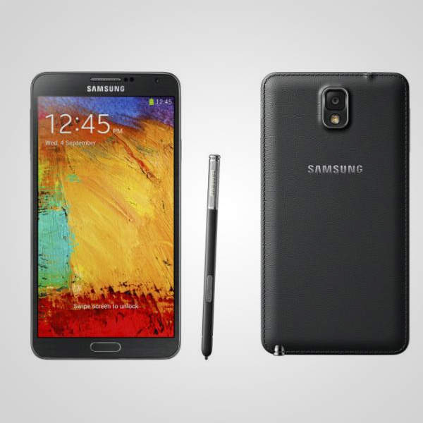Samsung Galaxy Note 2 vs Galaxy Note 3