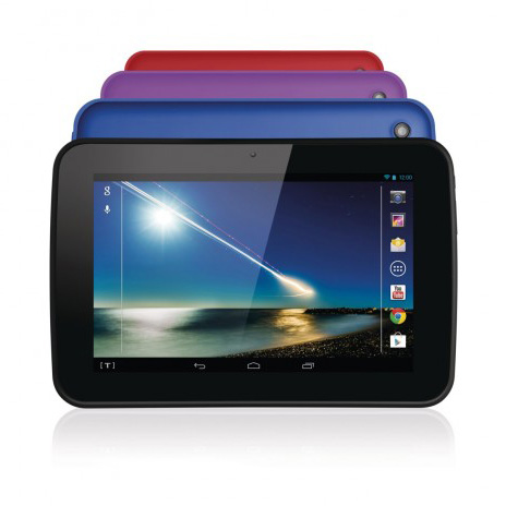 Top 5 Budget Small Tablet