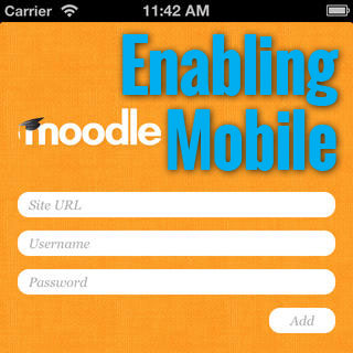 How to Enable Moodle for Mobile App
