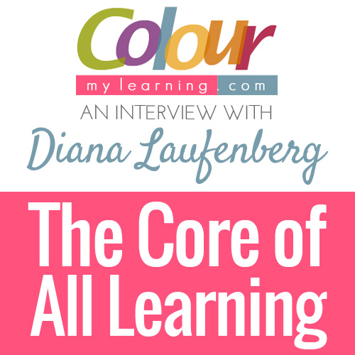 The Core of All Learning: An Interview with Diana Laufenberg