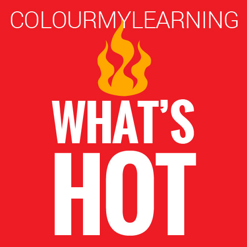 The What's Hot List – May 2014