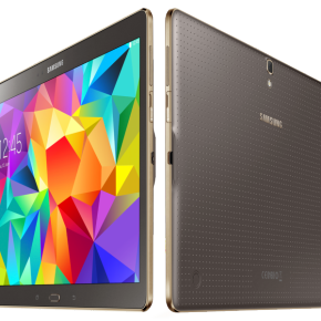 Top 10 Things You Need To Know About Samsung Galaxy Tab S