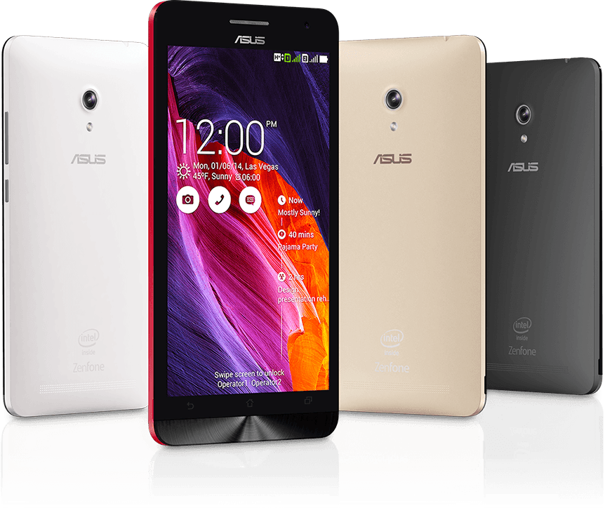 Asus ZenFone – 10 Things You Need to Know