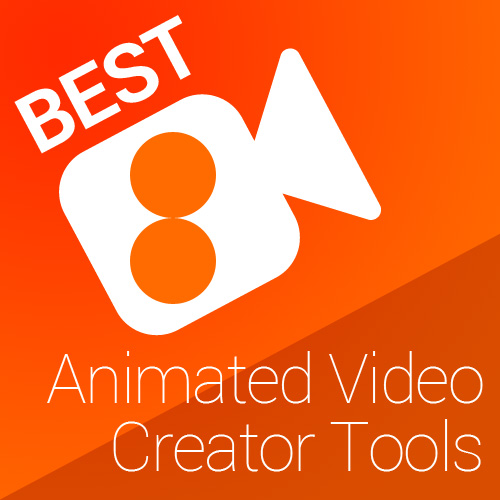 Best Animated Video Creator Tools