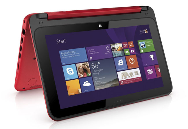 5 Budget Windows 8 Hybrids 2-in-1 Tablets and Laptops for Schools