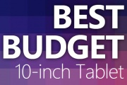 Top 12 Best Budget 10-inch Tablets