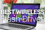 Top 5 Best Wireless Flash Drives