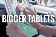 Best Android Tablets Bigger than 10-inch