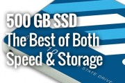 Best 500GB Solid State Drives – Upgrade both storage & speed