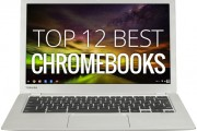Top 12 Best Chromebooks