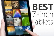 Top 10 Best 7-inch Small Tablets
