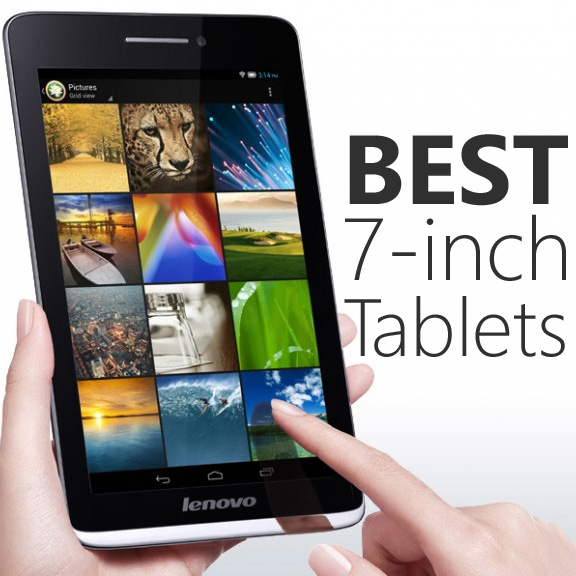 Top 10 Best 7 Inch Small Tablets Colour My Learning