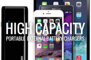 Top 12 Best High Capacity Powerbanks – Portable External Battery Chargers