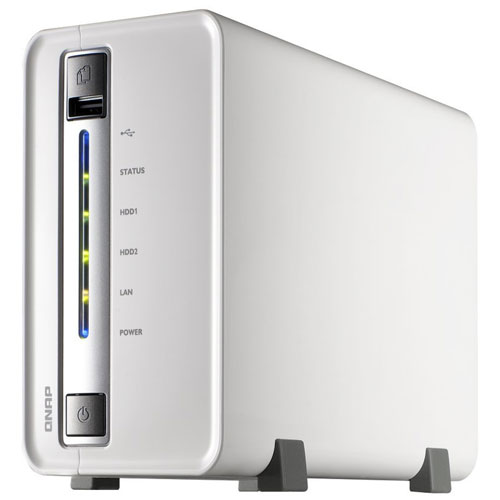 Top 10 Best Budget NAS Enclosure - great value network storage, just