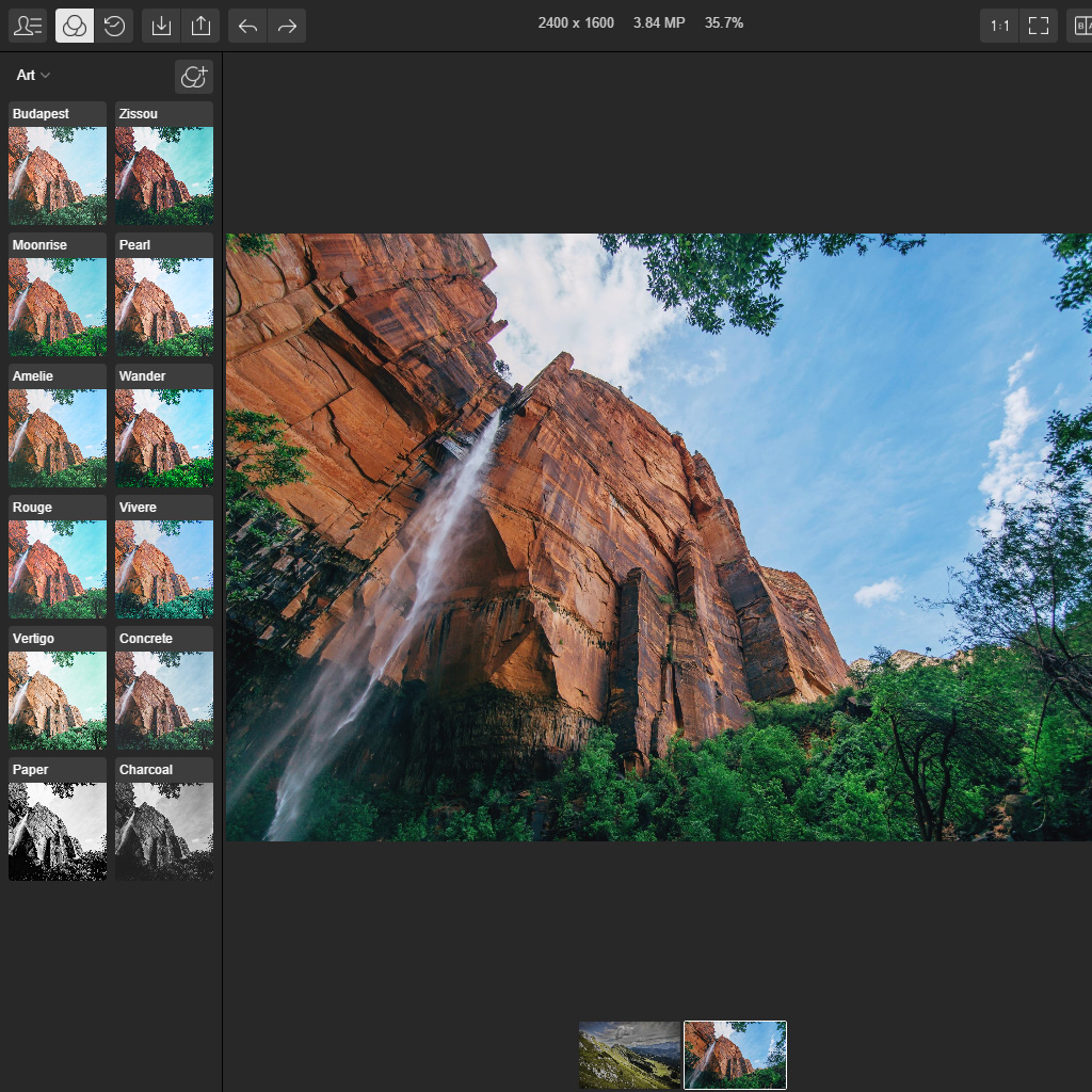 Top 5 best free online photo editors colour my learning izmirmasajfo