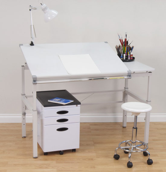 Studio Designs Graphix Ii Workstation Stage
