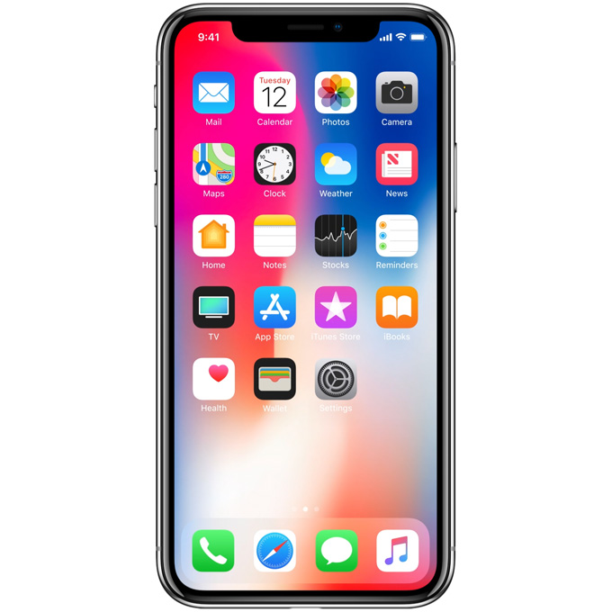 Top 5 Best Full Display Smartphones Apple Iphone X Samsung Galaxy
