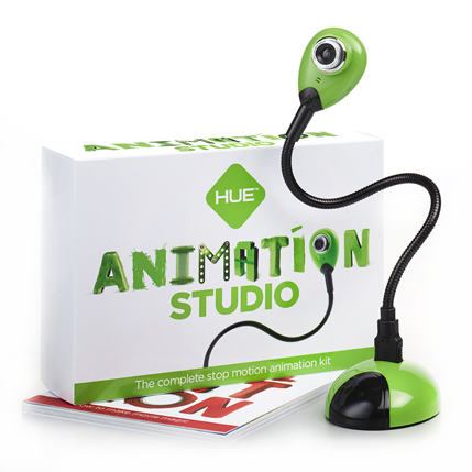The Best Stop-motion Animation Kits for Kids – Colour My Learning