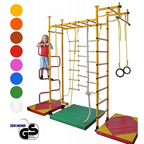 Durable Children Exercise Fitness Rope Ladder Rope Ladder Climbing Frames
