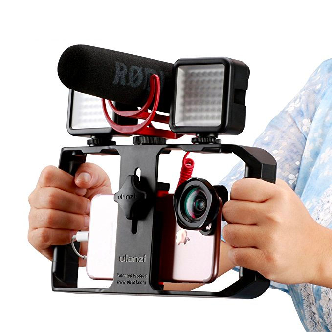 fda3305b3e98a4 5 Essential Accessories for Mobile Photography To Help You Take Better  Photos on Your Smartphone