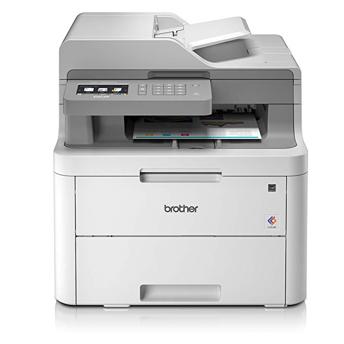 Top 8 Best Mid Range All In One Multifunction Wireless Colour Laser Printer For The Classroom Colour My Learning